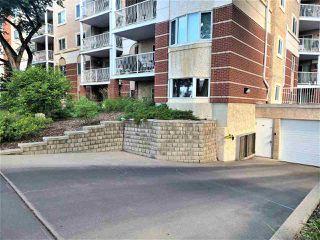 Photo 26: 209 11716 100 Avenue in Edmonton: Zone 12 Condo for sale : MLS®# E4208599