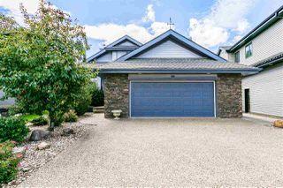 Photo 1: 2822 TERWILLEGAR Wynd in Edmonton: Zone 14 House for sale : MLS®# E4210464
