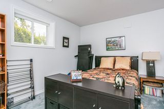 Photo 24: 2822 TERWILLEGAR Wynd in Edmonton: Zone 14 House for sale : MLS®# E4210464