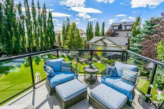 Photo 27: 2822 TERWILLEGAR Wynd in Edmonton: Zone 14 House for sale : MLS®# E4210464