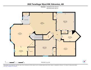 Photo 36: 2822 TERWILLEGAR Wynd in Edmonton: Zone 14 House for sale : MLS®# E4210464
