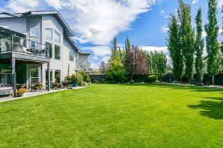 Photo 29: 2822 TERWILLEGAR Wynd in Edmonton: Zone 14 House for sale : MLS®# E4210464