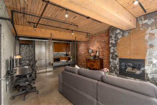 """Photo 7: 504 41 ALEXANDER Street in Vancouver: Downtown VE Condo for sale in """"CAPTAIN FRENCH"""" (Vancouver East)  : MLS®# R2487373"""