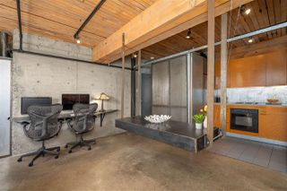 """Photo 8: 504 41 ALEXANDER Street in Vancouver: Downtown VE Condo for sale in """"CAPTAIN FRENCH"""" (Vancouver East)  : MLS®# R2487373"""