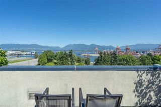 "Photo 20: 504 41 ALEXANDER Street in Vancouver: Downtown VE Condo for sale in ""CAPTAIN FRENCH"" (Vancouver East)  : MLS®# R2487373"