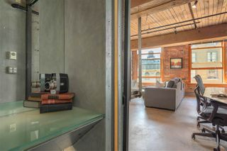 "Photo 17: 504 41 ALEXANDER Street in Vancouver: Downtown VE Condo for sale in ""CAPTAIN FRENCH"" (Vancouver East)  : MLS®# R2487373"