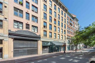 "Photo 27: 504 41 ALEXANDER Street in Vancouver: Downtown VE Condo for sale in ""CAPTAIN FRENCH"" (Vancouver East)  : MLS®# R2487373"