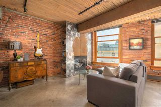 """Photo 5: 504 41 ALEXANDER Street in Vancouver: Downtown VE Condo for sale in """"CAPTAIN FRENCH"""" (Vancouver East)  : MLS®# R2487373"""