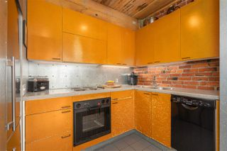 """Photo 10: 504 41 ALEXANDER Street in Vancouver: Downtown VE Condo for sale in """"CAPTAIN FRENCH"""" (Vancouver East)  : MLS®# R2487373"""