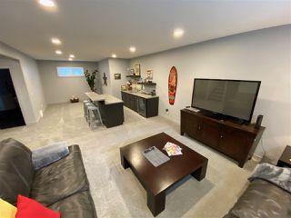 Photo 26: 732 Saffron Point: Sherwood Park House for sale : MLS®# E4213066
