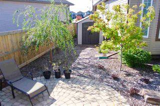 Photo 39: 732 Saffron Point: Sherwood Park House for sale : MLS®# E4213066