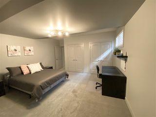 Photo 32: 732 Saffron Point: Sherwood Park House for sale : MLS®# E4213066