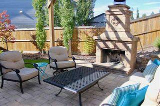 Photo 45: 732 Saffron Point: Sherwood Park House for sale : MLS®# E4213066