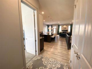 Photo 2: 732 Saffron Point: Sherwood Park House for sale : MLS®# E4213066