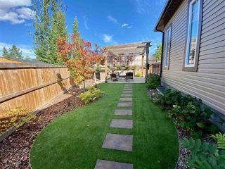Photo 46: 732 Saffron Point: Sherwood Park House for sale : MLS®# E4213066