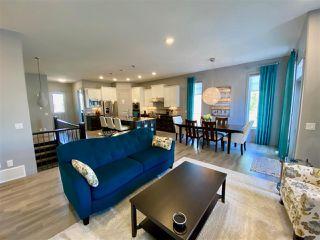 Photo 10: 732 Saffron Point: Sherwood Park House for sale : MLS®# E4213066