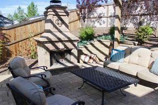 Photo 44: 732 Saffron Point: Sherwood Park House for sale : MLS®# E4213066