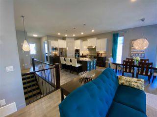 Photo 11: 732 Saffron Point: Sherwood Park House for sale : MLS®# E4213066