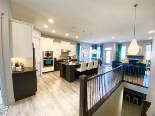 Photo 7: 732 Saffron Point: Sherwood Park House for sale : MLS®# E4213066