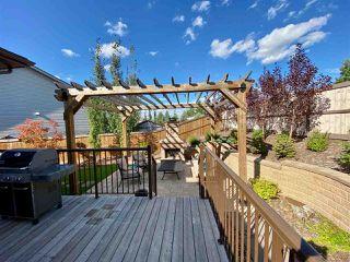 Photo 43: 732 Saffron Point: Sherwood Park House for sale : MLS®# E4213066