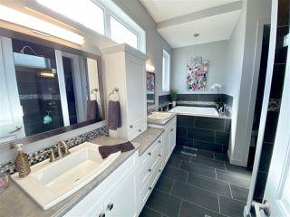Photo 20: 732 Saffron Point: Sherwood Park House for sale : MLS®# E4213066