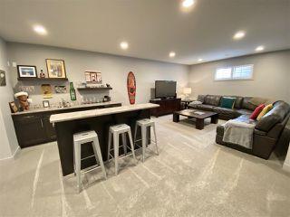 Photo 24: 732 Saffron Point: Sherwood Park House for sale : MLS®# E4213066