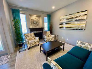 Photo 12: 732 Saffron Point: Sherwood Park House for sale : MLS®# E4213066