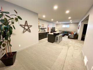 Photo 25: 732 Saffron Point: Sherwood Park House for sale : MLS®# E4213066