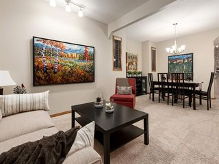 Photo 6: 155 EVERGREEN Heights SW in Calgary: Evergreen Detached for sale : MLS®# A1032723