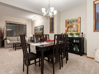 Photo 8: 155 EVERGREEN Heights SW in Calgary: Evergreen Detached for sale : MLS®# A1032723