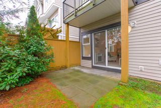"Photo 20: 41 730 FARROW Street in Coquitlam: Coquitlam West Townhouse for sale in ""FARROW RIDGE"" : MLS®# R2498765"