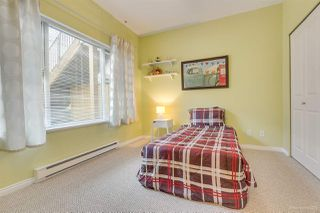 "Photo 16: 41 730 FARROW Street in Coquitlam: Coquitlam West Townhouse for sale in ""FARROW RIDGE"" : MLS®# R2498765"