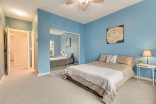 "Photo 12: 41 730 FARROW Street in Coquitlam: Coquitlam West Townhouse for sale in ""FARROW RIDGE"" : MLS®# R2498765"