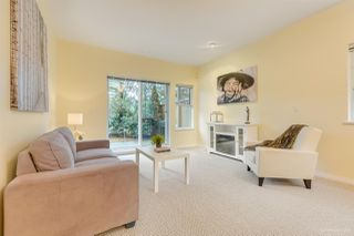 "Photo 2: 41 730 FARROW Street in Coquitlam: Coquitlam West Townhouse for sale in ""FARROW RIDGE"" : MLS®# R2498765"