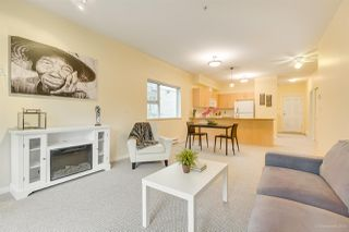 "Photo 4: 41 730 FARROW Street in Coquitlam: Coquitlam West Townhouse for sale in ""FARROW RIDGE"" : MLS®# R2498765"