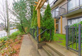 "Photo 24: 41 730 FARROW Street in Coquitlam: Coquitlam West Townhouse for sale in ""FARROW RIDGE"" : MLS®# R2498765"
