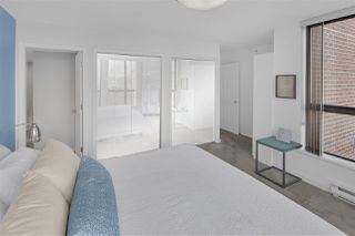 """Photo 10: 301 1128 QUEBEC Street in Vancouver: Downtown VE Condo for sale in """"THE NATIONAL"""" (Vancouver East)  : MLS®# R2503435"""