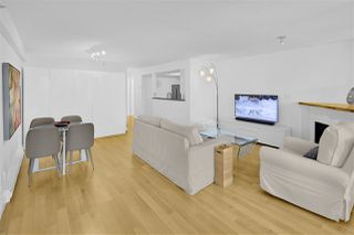 """Photo 4: 301 1128 QUEBEC Street in Vancouver: Downtown VE Condo for sale in """"THE NATIONAL"""" (Vancouver East)  : MLS®# R2503435"""