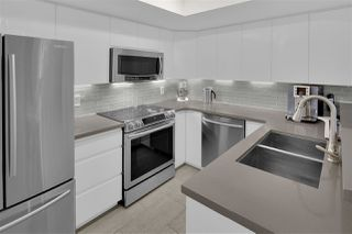 """Photo 8: 301 1128 QUEBEC Street in Vancouver: Downtown VE Condo for sale in """"THE NATIONAL"""" (Vancouver East)  : MLS®# R2503435"""