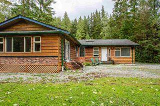 Photo 3: 11268 280 Street in Maple Ridge: Whonnock House for sale : MLS®# R2503883