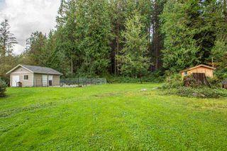 Photo 29: 11268 280 Street in Maple Ridge: Whonnock House for sale : MLS®# R2503883