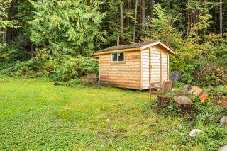 Photo 30: 11268 280 Street in Maple Ridge: Whonnock House for sale : MLS®# R2503883