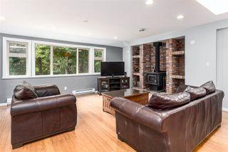 Photo 13: 11268 280 Street in Maple Ridge: Whonnock House for sale : MLS®# R2503883