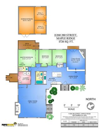 Photo 33: 11268 280 Street in Maple Ridge: Whonnock House for sale : MLS®# R2503883