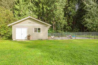Photo 32: 11268 280 Street in Maple Ridge: Whonnock House for sale : MLS®# R2503883