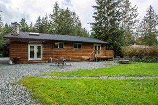 Photo 26: 11268 280 Street in Maple Ridge: Whonnock House for sale : MLS®# R2503883