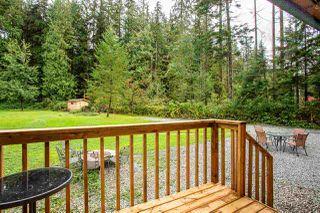 Photo 20: 11268 280 Street in Maple Ridge: Whonnock House for sale : MLS®# R2503883