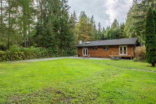 Photo 27: 11268 280 Street in Maple Ridge: Whonnock House for sale : MLS®# R2503883