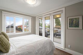 Photo 21: 1278 DUCHESS Avenue in West Vancouver: Ambleside House 1/2 Duplex for sale : MLS®# R2507909