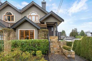 Photo 35: 1278 DUCHESS Avenue in West Vancouver: Ambleside House 1/2 Duplex for sale : MLS®# R2507909